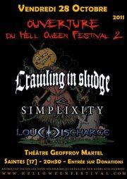 Hell Oween Fest 2011